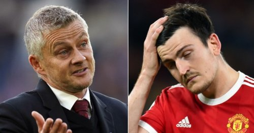Manchester United star questioned Ole Gunnar Solskjaer's call to make Harry Maguire captain in heated meeting