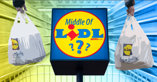 What's in the Middle of Lidl this week? Top picks from the middle aisle