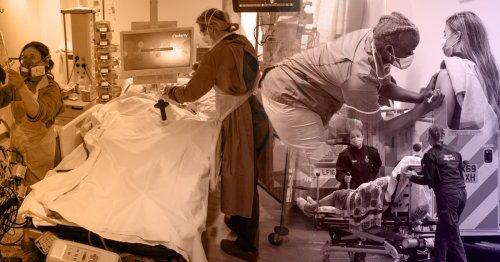 UK's Covid death toll passes grim milestone of 140,000