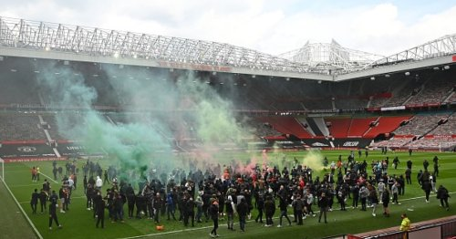 Manchester United to modernise Old Trafford after backlash from supporters
