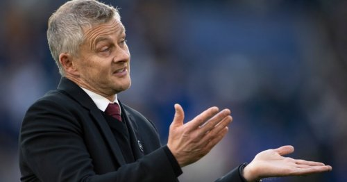 Gary Neville names three players Ole Gunnar Solskjaer can't afford to pick against Liverpool