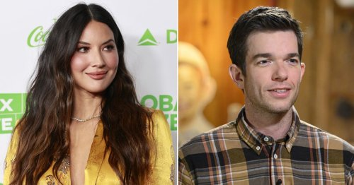 John Mulaney 'dating Olivia Munn' after divorce news breaks and we did not see this coming