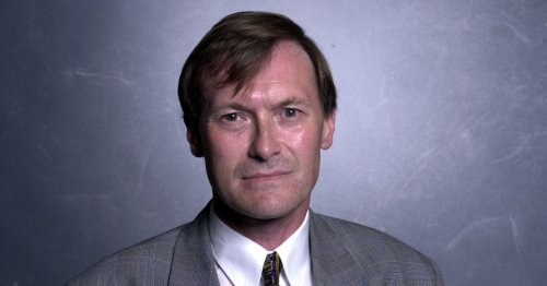 Susanna Reid and Andrew Neil lead tributes to Sir David Amess as he dies after being stabbed at constituency surgery
