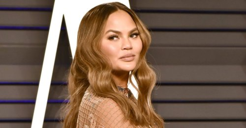 Chrissy Teigen needs to step back from social media and stop caring so much what people think