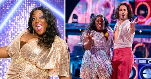 Strictly Come Dancing 2021: Why is Judi Love not on the show tonight?
