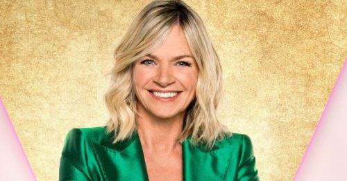 Zoe Ball quits Strictly Come Dancing's sister show It Takes Two after 10 years