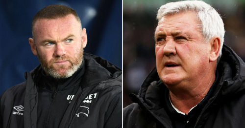 Wayne Rooney interested in Newcastle United job with Steve Bruce set to be sacked