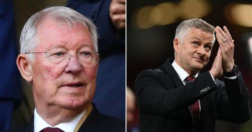 Sir Alex Ferguson wants Mauricio Pochettino as next Manchester United manager if club sack Ole Gunnar Solskjaer