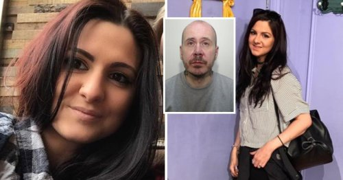 Killer wrote 'it was me' on girlfriend's body after stabbing her to death