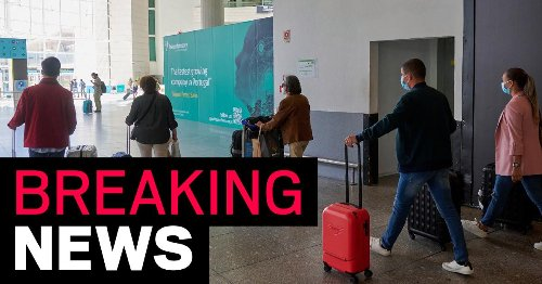 US travellers allowed back into EU within days 'regardless of vaccinations'