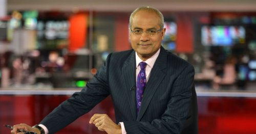 George Alagiah takes break from BBC amid 'further spread of cancer'