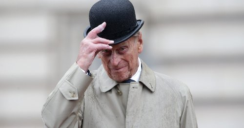 Prince Philip funeral: Music and hymn list and meaning behind Psalm 104 and The Jubilate