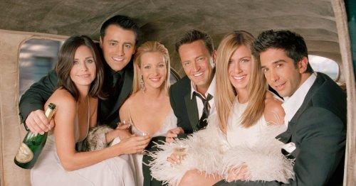 Friends: Joey writer reveals plot to kill off Ross and Rachel in Matt LeBlanc spin-off