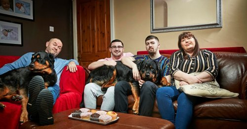 Gogglebox's Tom Malone Jr shares heartbreaking tribute after suffering family loss: 'She will be missed'