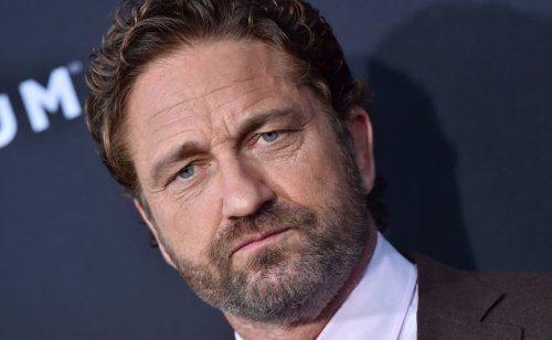Gerard Butler suing Olympus Has Fallen producers for $10,000,000 in profits