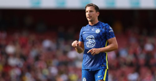 Danny Drinkwater opens up on his 'shambles' of a Chelsea career and his future