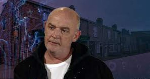 Coronation Street spoilers: Tony Maudsley reveals shock Phelan twist