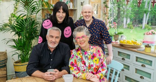 Bake Off 2021: Series 12 opener suffers lowest launch ratings in years