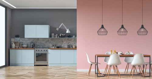 Painting your kitchen this colour could help your home sell faster