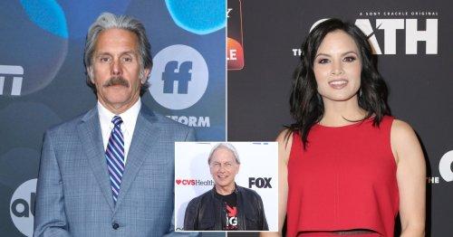 NCIS season 19: Gary Cole and Katrina Law join cast as Mark Harmon scales back role