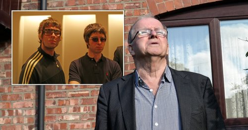 Liam and Noel Gallagher's dad Tommy embroiled in legal dispute over home where Oasis stars grew up in