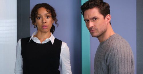 The Long Call episode 1 review: New ITV drama feels like Broadchurch revisited, but it's worth staying for
