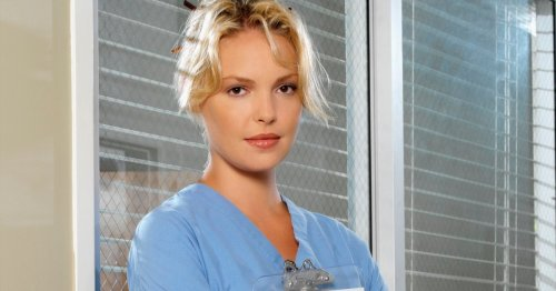 Katherine Heigl reveals the real reason she left Grey's Anatomy following rumours of on-set feuds