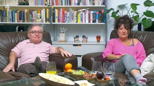 Gogglebox introduces two new cast members – and fans already love them