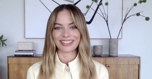Love Island superfan Margot Robbie explains why she's 'struggling' to get into 2021 series