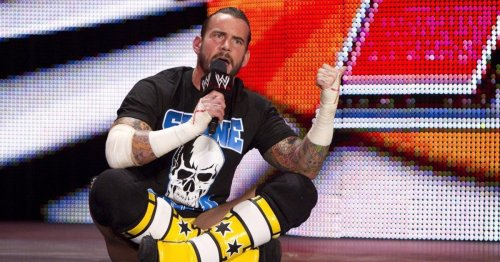 AEW drops major CM Punk hints as Darby Allin calls out 'Best In The World'