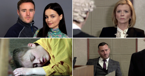 Coronation Street spoilers: Sudden death, serious illness and killer exit