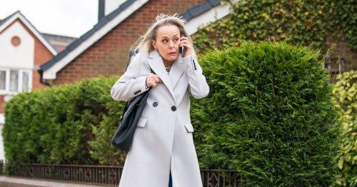 Coronation Street spoilers: Simon Barlow in deadly danger as Sharon Bentley tracks him down