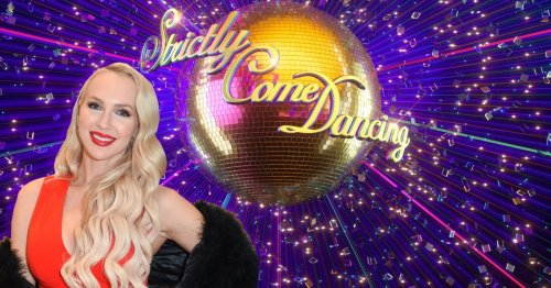 Christine Quinn fans convinced Selling Sunset star is joining Strictly Come Dancing as she heads to UK for 'big surprise'