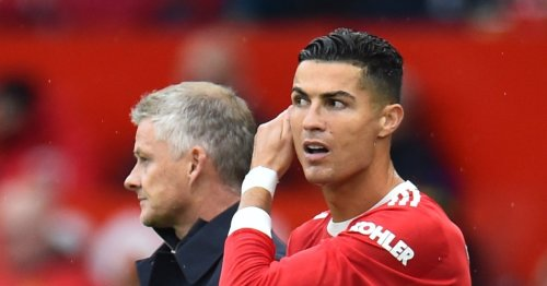 Cristiano Ronaldo has made Manchester United's tactical problems worse, claims Jamie Carragher