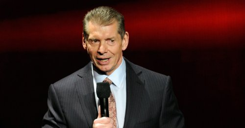 Blumhouse and WWE working on new Vince McMahon steroid trial drama