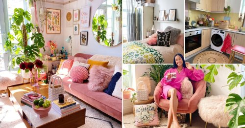 What I Rent: Zeena Shah, £1,516 a month for a one-bedroom flat in Hackney, east London