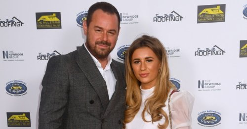 Dani Dyer marks dad Danny's birthday with poignant Instagram post: 'Love you millions'