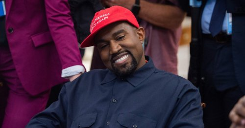 Kanye West legally changes name to Ye and marks new chapter with drastic haircut