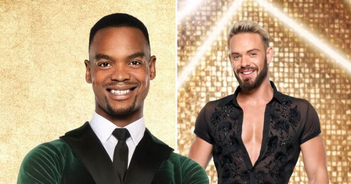 Strictly Come Dancing 2021: Is Johannes Radebe married as he pairs up with John Whaite?