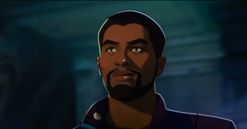 Marvel's What If episode 6: Fans 'crying' as heartbreaking scene pays homage to Chadwick Boseman's T'Challa