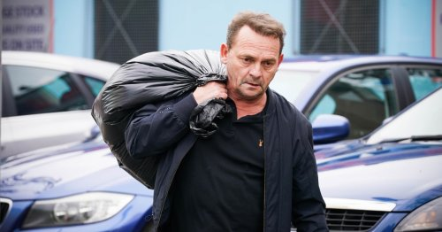EastEnders spoilers: Crisis as Honey Mitchell discovers Billy is homeless