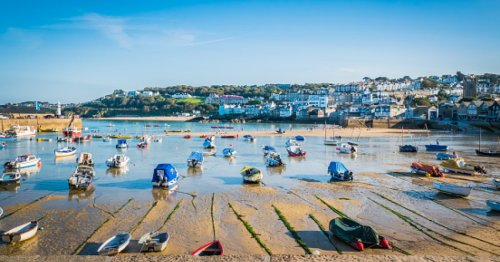 The best places to eat and drink on a staycation trip to St Ives, Cornwall