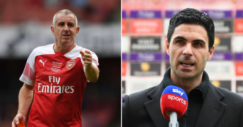 Nigel Winterburn backs Arsenal transfer move for Leicester City star James Maddison and rates £50m Ben White deal