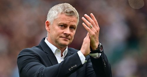 Michael Gray slams two Manchester United stars after Aston Villa defeat and admits 'big problems' at Old Trafford