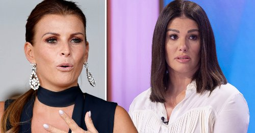 Rebekah Vardy 'benefited financially after leaking stories about Coleen Rooney', High Court hears