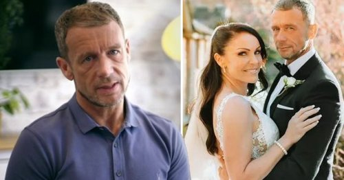 Married At First Sight UK's Franky upsets Marilyse as he tells her: 'Don't speak when I speak'