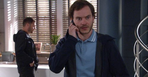 Emmerdale spoilers: Ben Tucker is spooked by an unwelcome sighting as Aaron Dingle romance grows