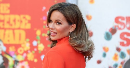 Kate Beckinsale reveals her 'very high IQ' didn't help her in Hollywood: 'It might have been a handicap actually'