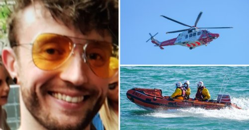 Body found in water in search for missing kayaker