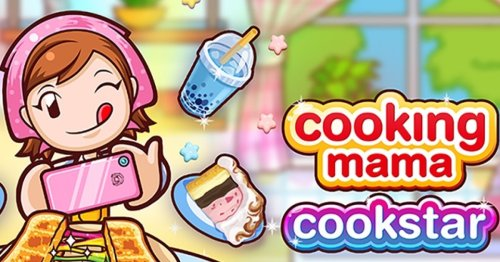 Cooking Mama: Cookstar embroiled in bizarre cryptocurrency conspiracy